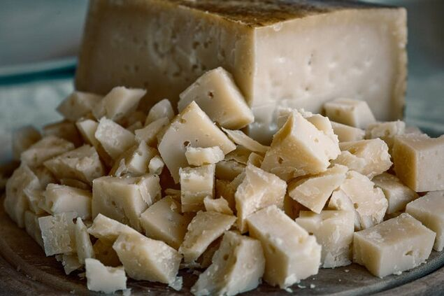 cheese for the ketogenic diet
