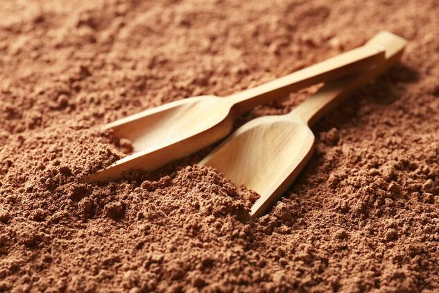 cocoa powder for weight loss on a ketogenic diet